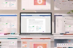 تعمل Microsoft على إحداث ثورة في Office وكسر الحواجز بين Word و Excel و PowerPoint
