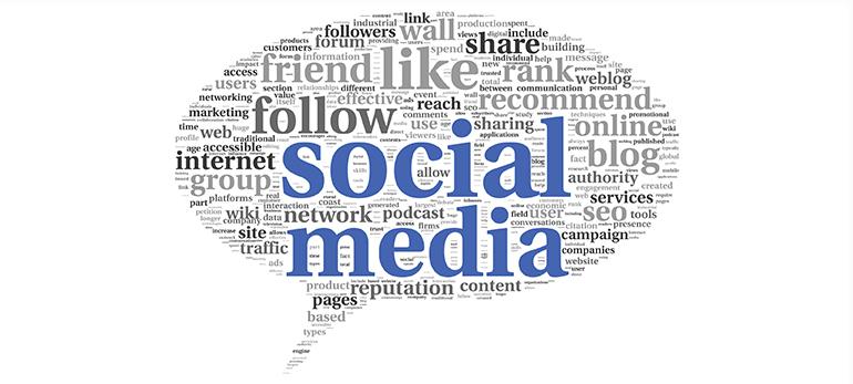 اجعل زوارك يشاركون مقالات مدونتك على السوشيال ميديا(فيسبوك - تويتر- جوجل بلس)