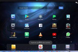 برنامج Nox App Player Noxplayer