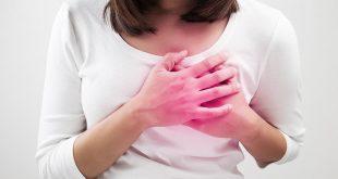 آلام الثدي وعلاجه في بيتك بالزيوت الطبيعية