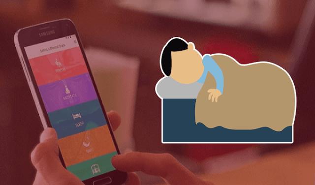 تطبيق Brain.fm يساعدك على الإسترخاء والنوم في ثواني