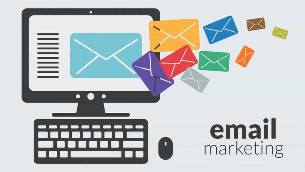 8-التسويق عبر البريد الالكترونى (Email Marketing)