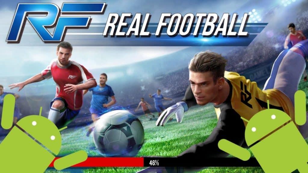 : Real Football