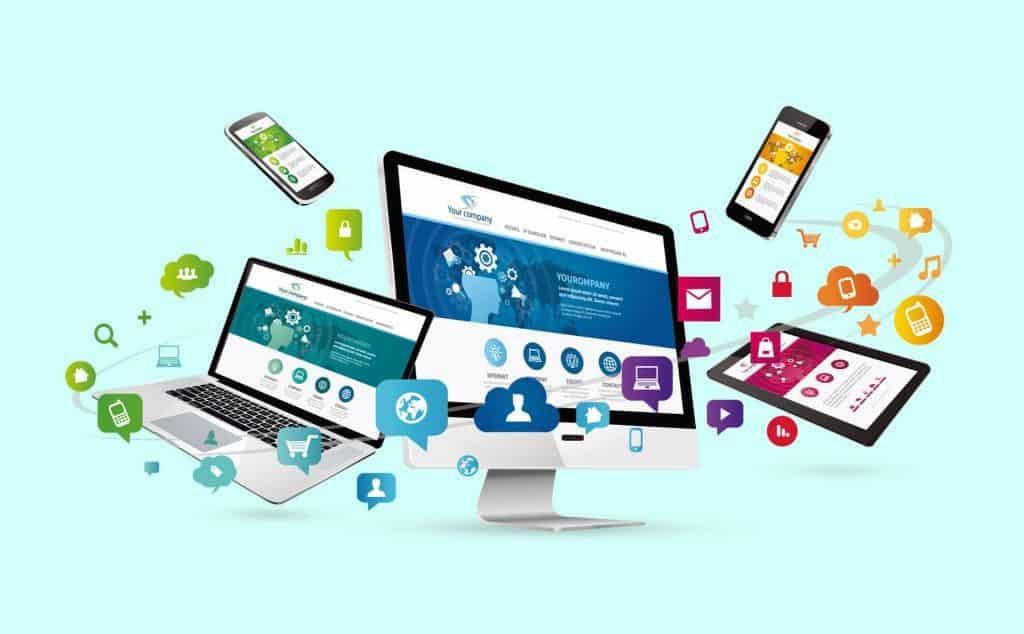 دليلك الشامل لإنشاء موقع إلكتروني أو متجر إلكتروني